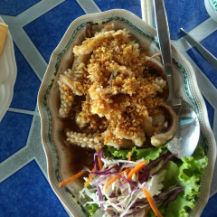 Paknam Krabi Seafood User Photo