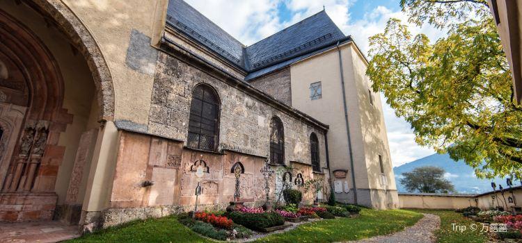 Nonnberg Convent1