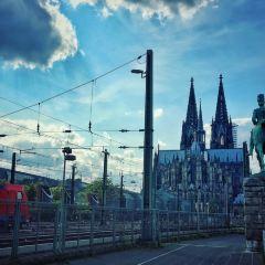 Old Market Square (Alter Markt) User Photo