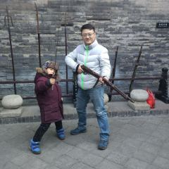 핑야오구청(평요고성) 여행 사진