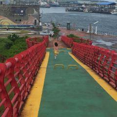 花蓮港景觀橋用戶圖片