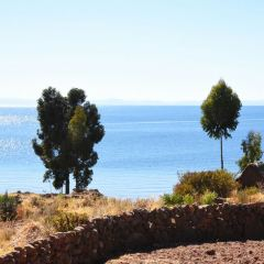Isla Taquile User Photo