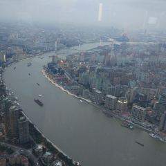 Top of Shanghai Observatory User Photo