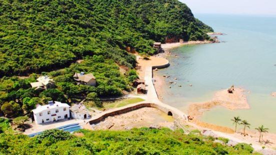 Damang Island