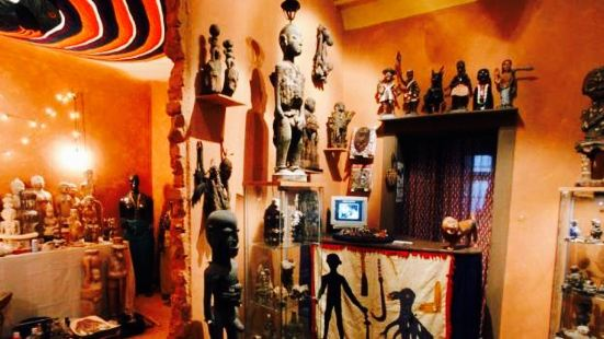 Soul of Africa Museum
