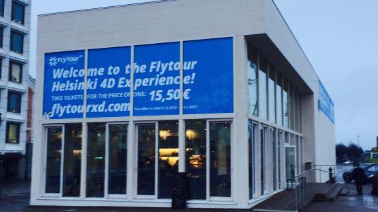 Flytour XD Helsinki