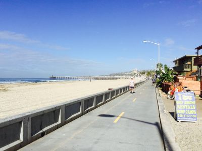 The Promenade at Pacific Beach
