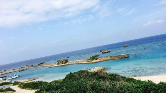 Hora Gyoko no Hama Beach