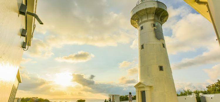 鵝鑾鼻燈塔1