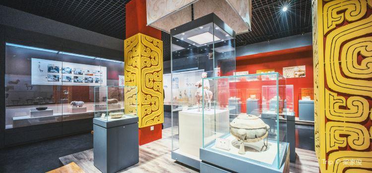 칭저우박물관3