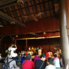 Cambodian Cultural Village User Photo