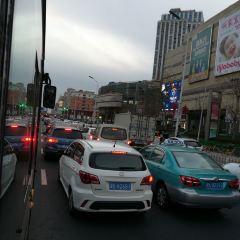 Nanmen Outer Street User Photo