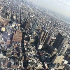 One World Observatory - World Trade Center User Photo