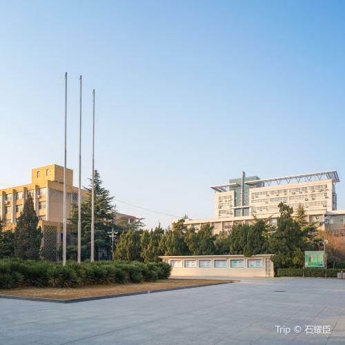 河南財經政法大學