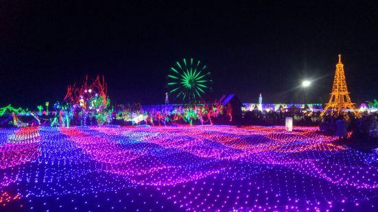 邯山香草湖文化產業園