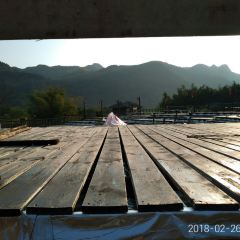 주저우이잔 리조트 여행 사진