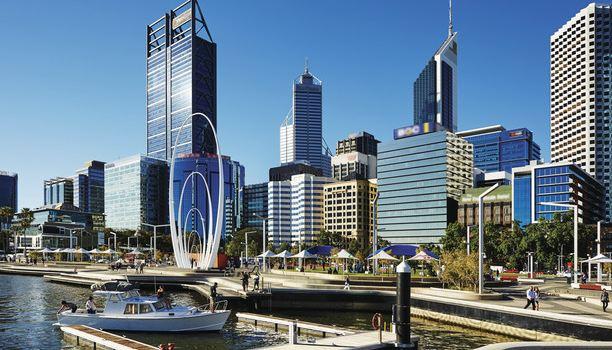 西オーストラリア州