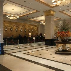 Bin Jiang Ting ( Dong Fang Bin Jiang ) User Photo