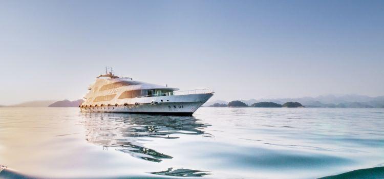 Thousand Islands Cruises1