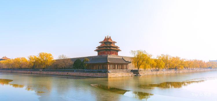 Jiaolou Building2