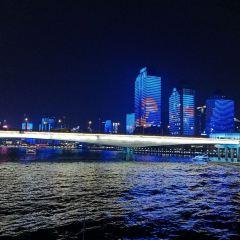 Guangzhou Tower Pier Night Tour User Photo