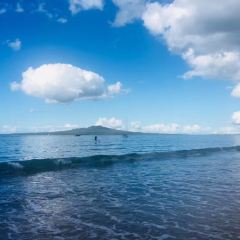 Takapuna Beach User Photo