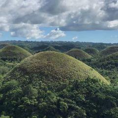 Chocolate Hills User Photo