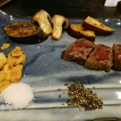 Kobe Beef Kisshokichi, Nankinmachi User Photo