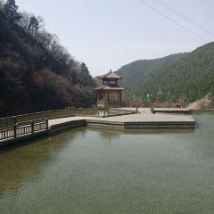 Shigao Mountain User Photo