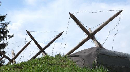 史達林防線