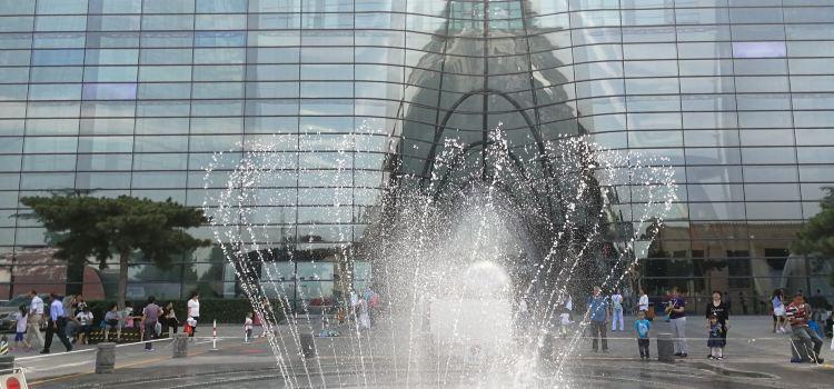 Beijing Planetarium3