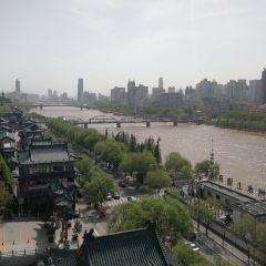 黃河索道用戶圖片