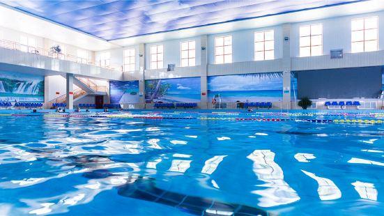 盛源安寧游泳館