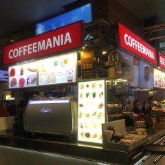 Coffeemania User Photo