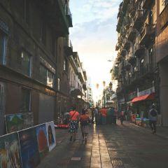 Runners Adventures - Santo Domingo City Tour用戶圖片