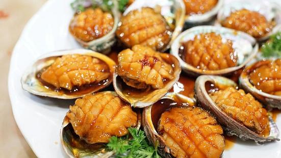 Zui Yi Hao Seafood Food Court ( Food De Biao )