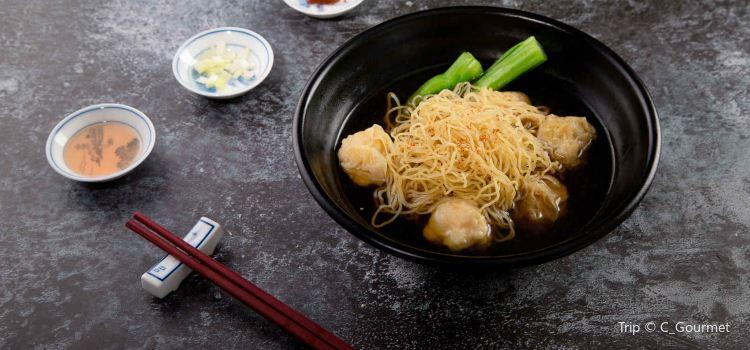 Food Street (China Hotel)3