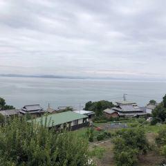 쇼도 섬 여행 사진