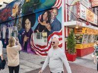 華盛頓特區這些最適合拍照的背景牆瞭解一下!
