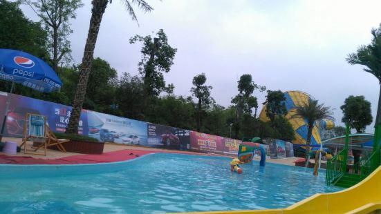舞水風暴水上樂園