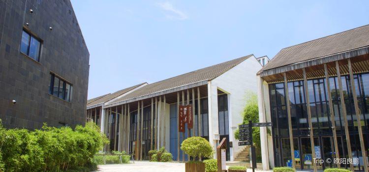 良渚文化村3