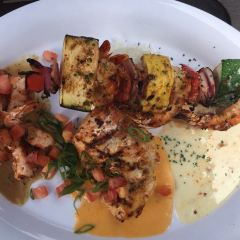 Bubba Gump Shrimp Co User Photo