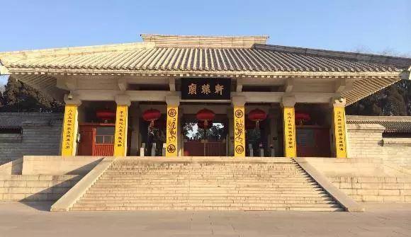 2018最全景點合集,教你正確玩轉陝西的一年四季!