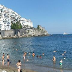 Amalfi Coast User Photo