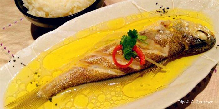 Bao Yue Lou Taiwan Restaurant( Chengdu Dao )1