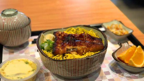 Ding Shi 8( Plaza66 )