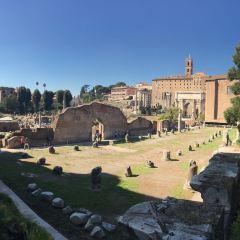 Temple of Caesar User Photo