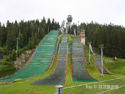 Puijo Hill