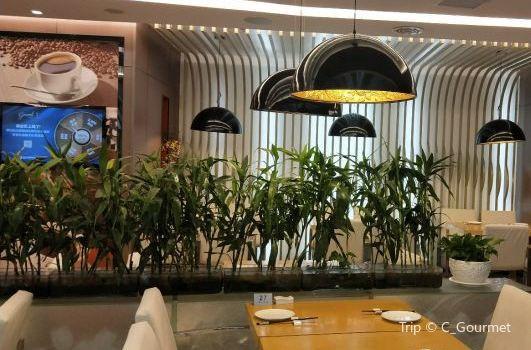 Yuan Da Shu Yue Restaurant1