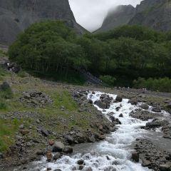 Changbai Waterfall User Photo